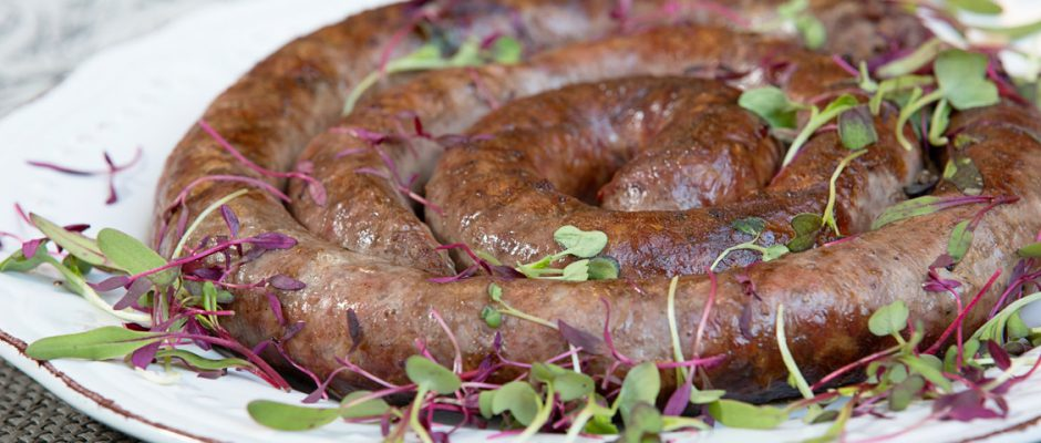 Theron's Meat - Boerewors