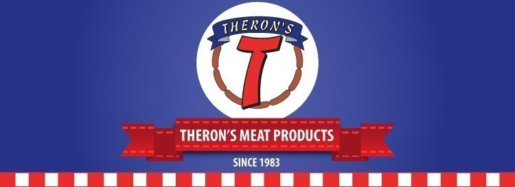 Theron's Meat products